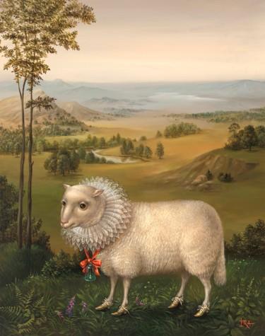 Summer - Pastorale. Fine Art Prints