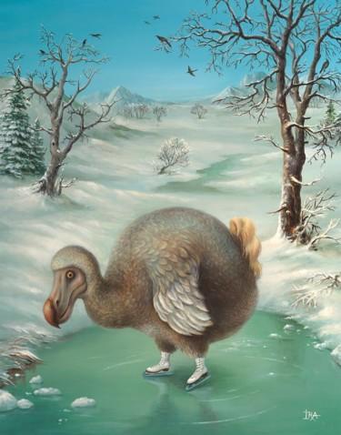 Winter. Fine Art Prints